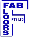 Fab Floors Large F Logo 119 x 150