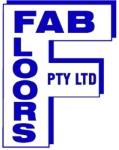 Fab Floors Large F Logo 119 x 150